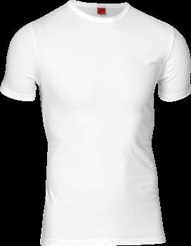 JBS Black or White T-shirt Men - X-Large