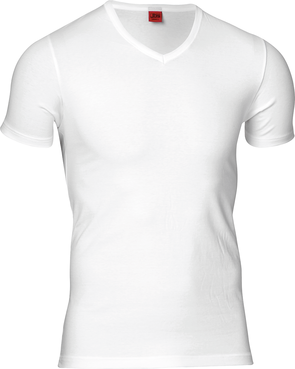 Image of   JBS Black or White T-shirt Hvid