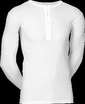 Billede af JBS Original Langærmet T-shirt Men - Large