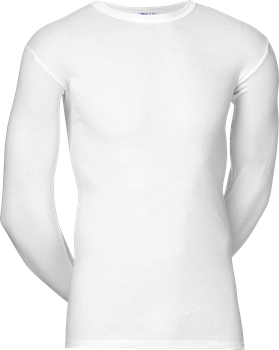 JBS Original Langærmet T-shirt Men - X-Large