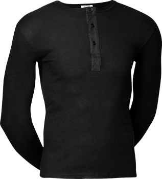 Jbs original langærmet t-shirt men - medium fra jbs fra shopwithsocks