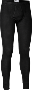 Jbs original long johns, sort - 3x-large fra jbs på shopwithsocks
