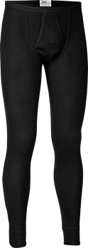 jbs – Jbs original long johns, sort - small på shopwithsocks