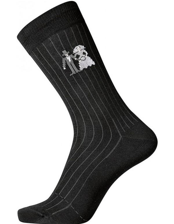 egtved – Egtved bryllup sokker - str. 45-48 fra shopwithsocks
