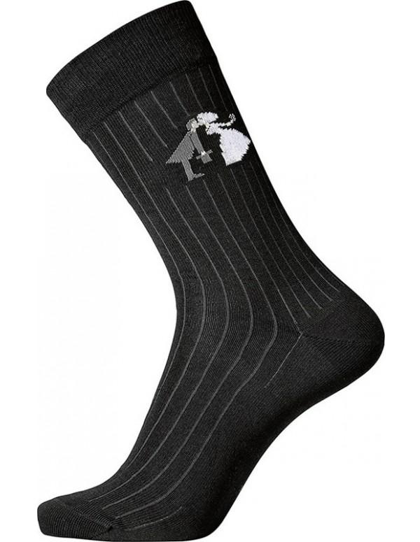 egtved – Egtved bryllup sokker - str. 45-48 på shopwithsocks