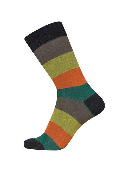Egtved bomuld sokker - str. 45-48 fra egtved på shopwithsocks