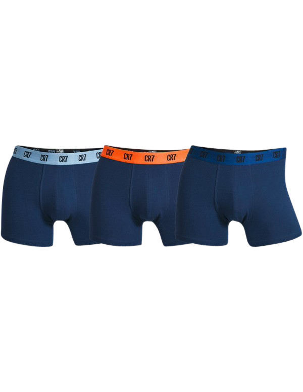 cr7 – Cr7 basic trunks men 3-pack fra shopwithsocks
