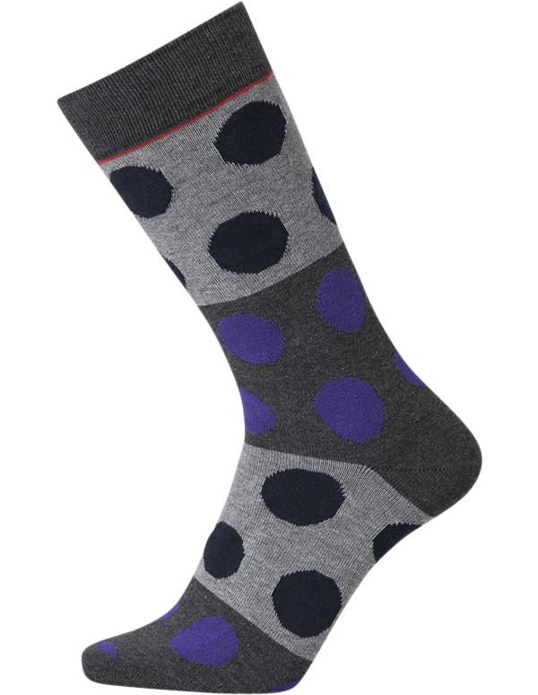 cr7 Cr7 sokker med prikker fra shopwithsocks