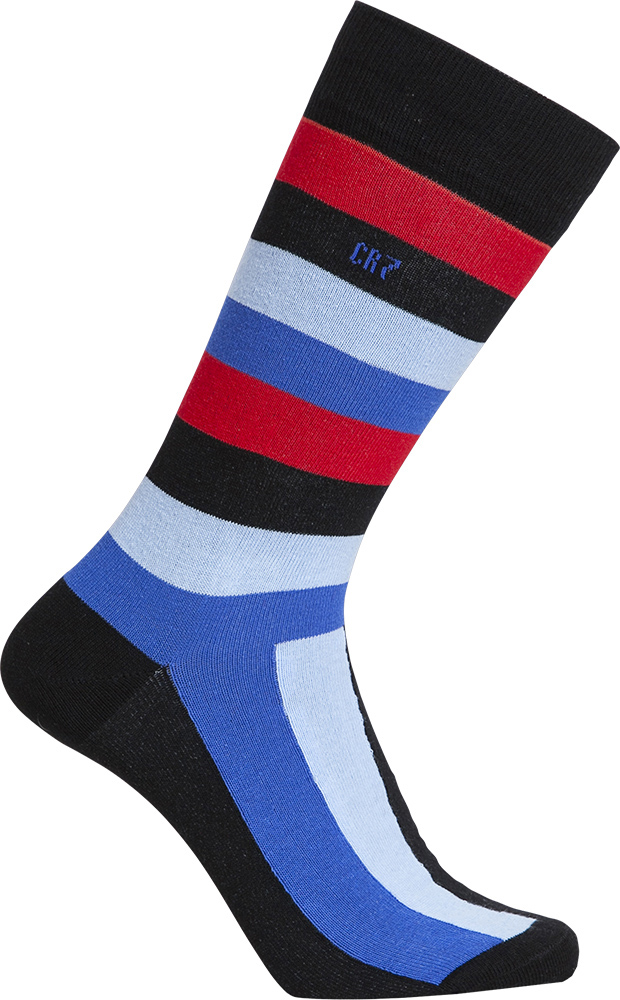 cr7 – Cr7 fashion socks men - str. 40-46 fra shopwithsocks