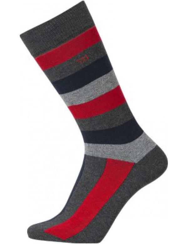 cr7 – Cr7 fashion sokker med striber på shopwithsocks