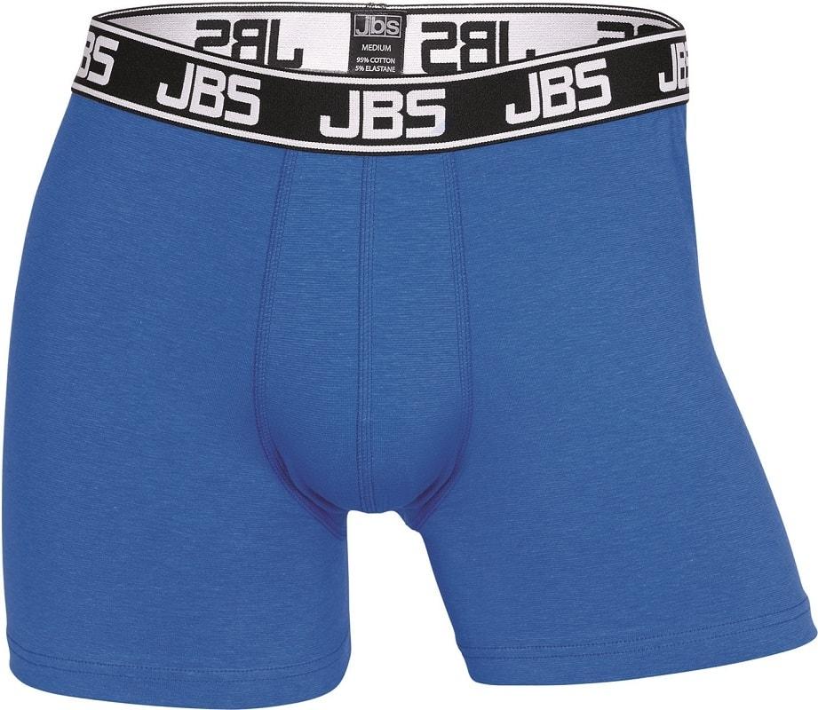 Image of   JBS Drive 955 Tights / Boxershorts, Blå - Str. XL