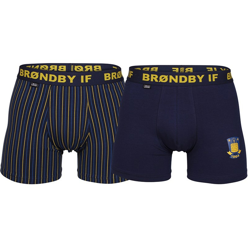 JBS BIF Trunks Men 2-Pack - 2XL
