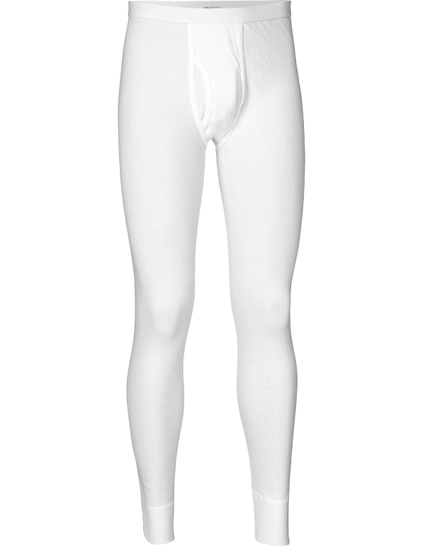 JBS Original Long Johns Hvid