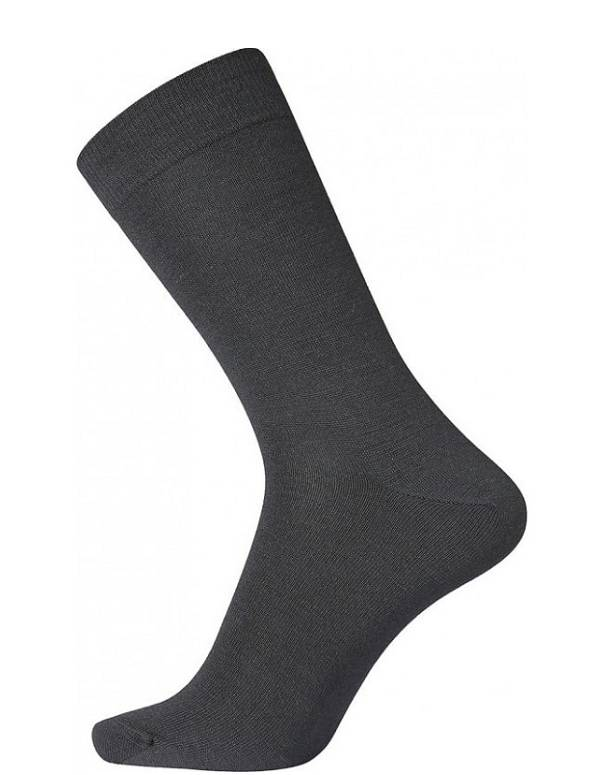 Mørkeblå Egtved Twin Socks 56222-296
