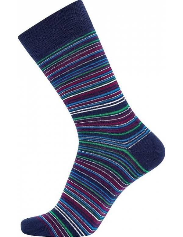 JBS sokker med striber 5709405677125
