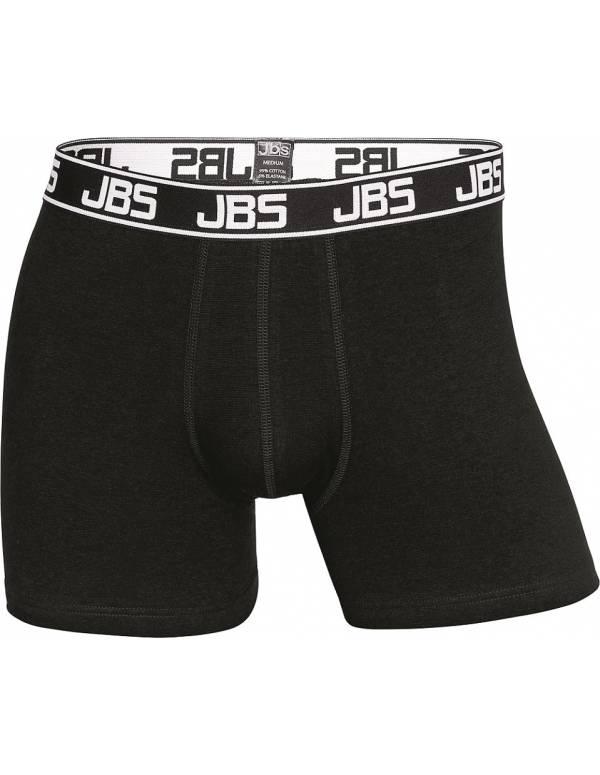 JBS Trade 955 Tights / Boxershorts, Sort - Str. 4XL
