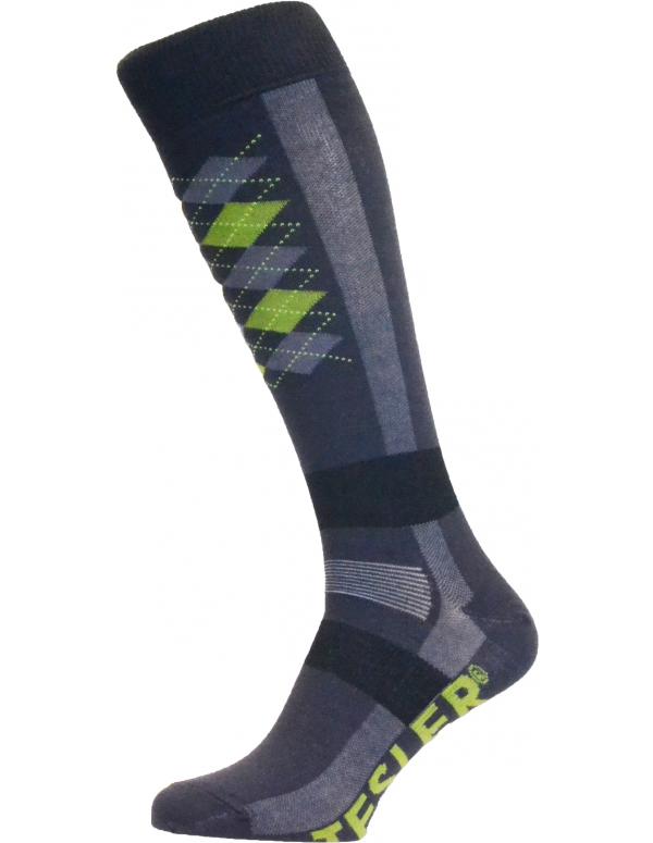 Ski Sokker str 35-46