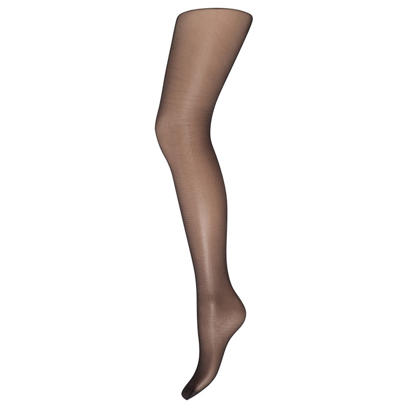Decoy 16640-1100 soft luxury 15 den tight str. xxl fra decoy på shopwithsocks