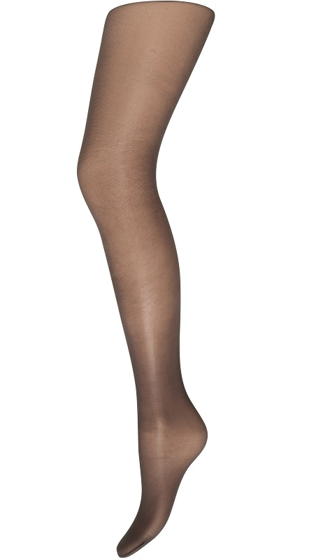 Decoy 16640-1100 soft luxury 15 den tight str. s/m fra decoy fra shopwithsocks