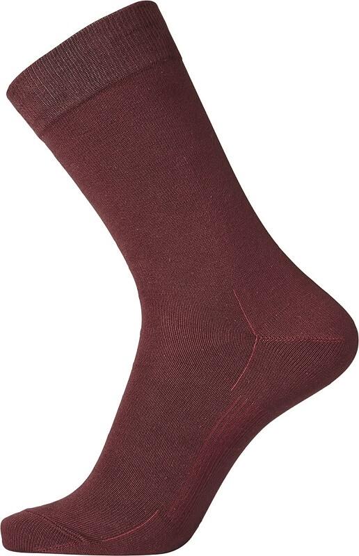 Image of   Egtved socks, cotton 55309-570 str. 45-48