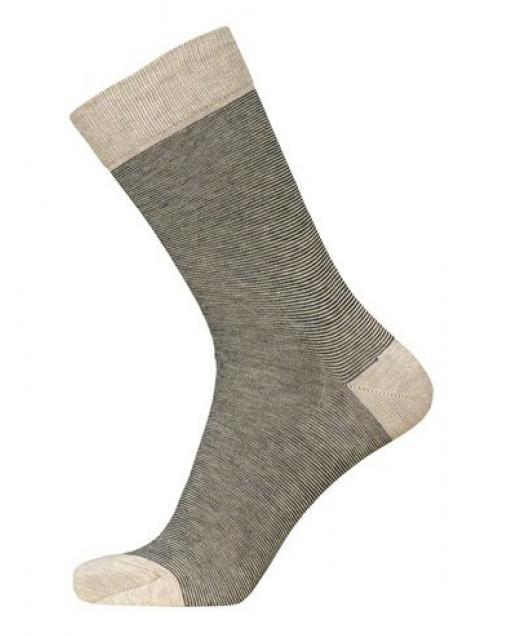 Image of   Egtved Bomuld Sokker