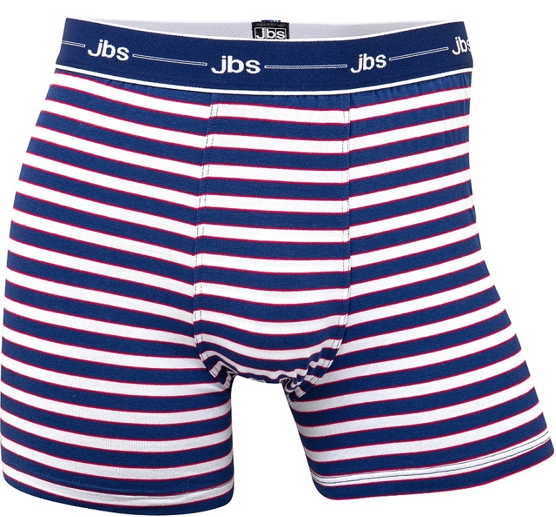 Image of   JBS Trade 955 Tights / Boxershorts, Stribede - Str. L