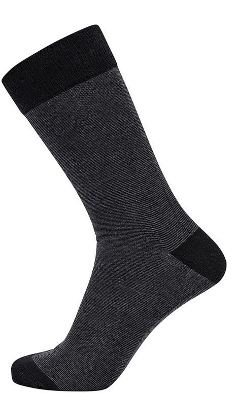 jbs – Jbs sokker med grå striber fra Edgy.dk