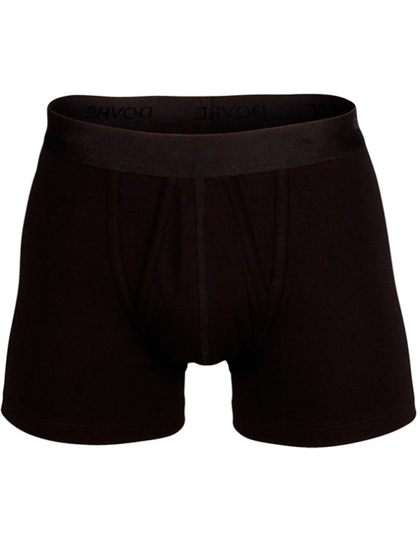 Boxershorts - Sorte Trunks Str. 4XL