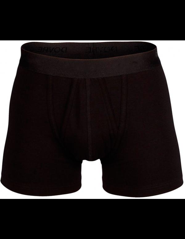 Image of   Boxershorts - Sorte Trunks Str. Large
